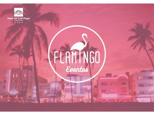 FLAMINGOS SALA DE EVENTOS