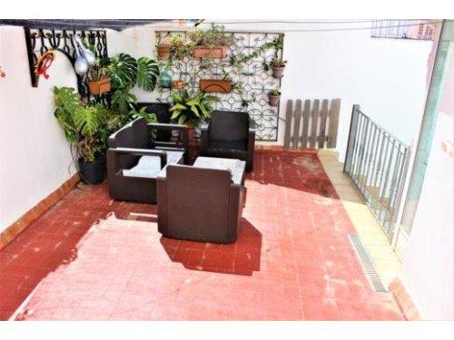 Casa con terraza en Mataró
