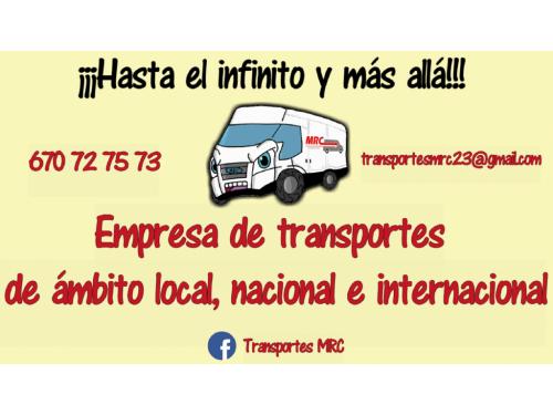 Transportes MRC