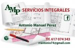 amp servicios integrales