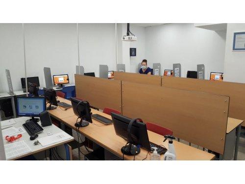 Sede de Examen Cambridge Assessment English (desde 2013)