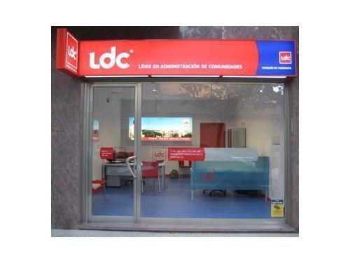 LDC, más de 100.000 fincas administradas.