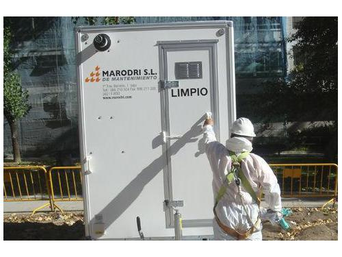 Marodri, empresa de limpiezas en Vigo