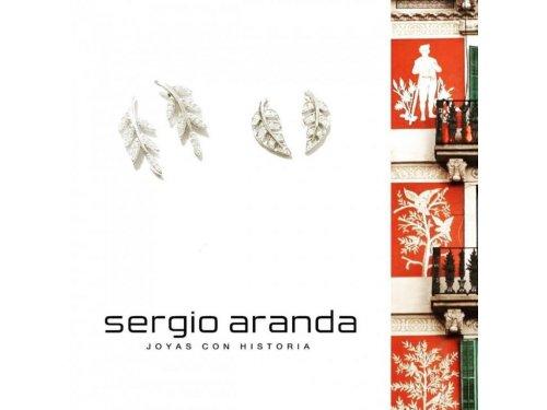 INSPIRACIONES URBANAS DE SERGIO ARANDA JOYAS CON HISTORIA