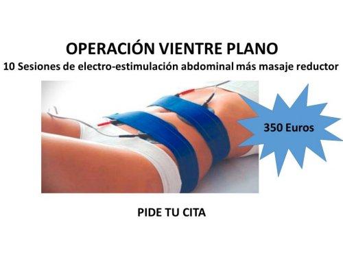 Operación Vientre Plano