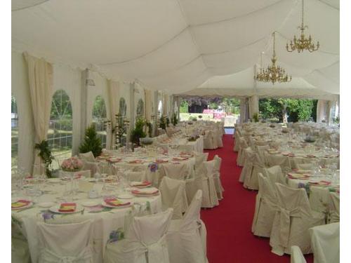 Menaje para bodas