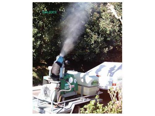 Galides, control de plagas en Pontevedra