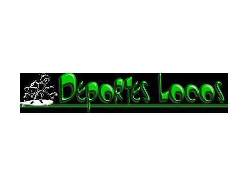 logtipo de Deportes Locos 2010