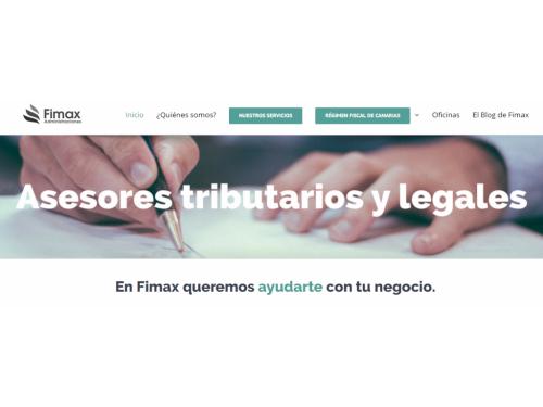 fimax, abogados las palmas