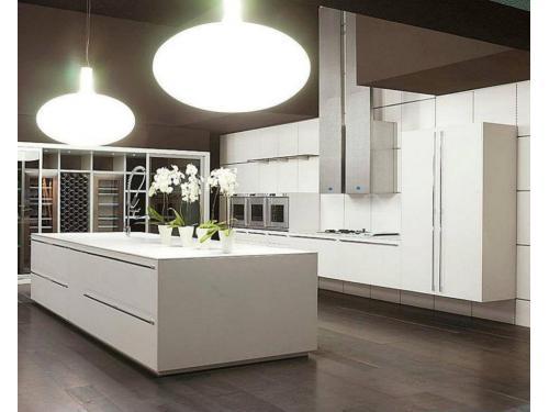 Maderas Sirvent, diseño de cocinas en Alicante