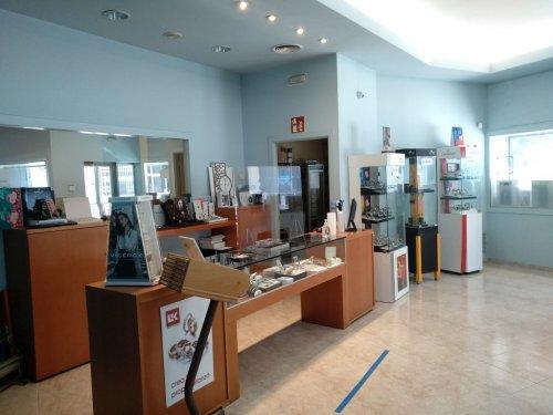 Tienda en Tortosa