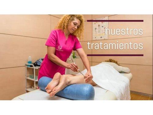 Clínica fisioterapia en Carabanchel, Madrid