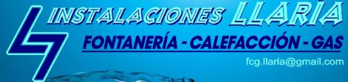 Llaría Fontanería