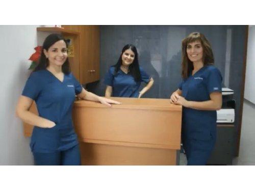 Clinica dental Esplugues - Barcelona