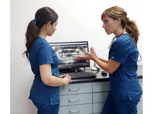 Última tecnología en la clínica dental
