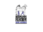 Logo Hermanos Flecher