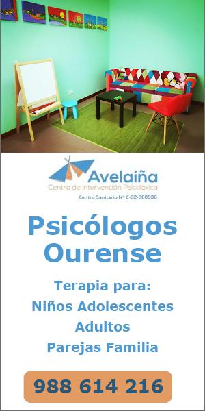 Avelaiña Centro de Intervención Psicológica