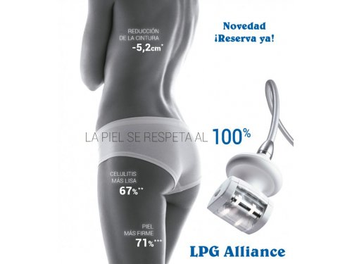 LPG ALLIANCE INNOVACIÓN