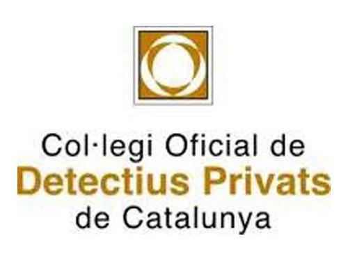 Lynx Detectives Privados es miembro del Col.legi de Detectius Privats de Catalunya