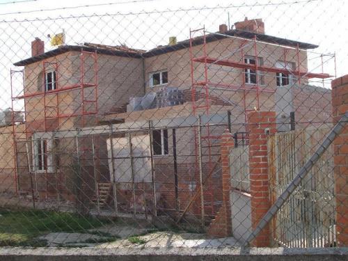 Vivienda unifamiliar en El viso de San Juan (Toledo)