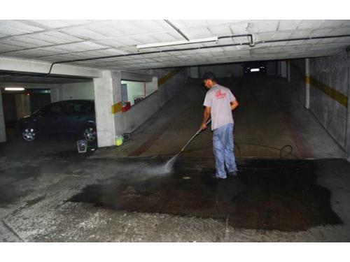 Limpiezas Prado, limpieza de comunidades en Pontevedra