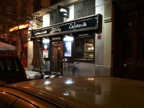 Bar Restaurante Época