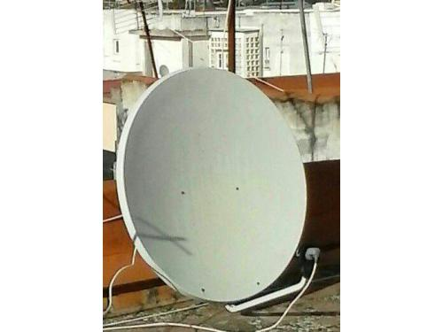 Antenas A. Muñoz