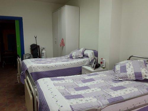 Residencia Maran