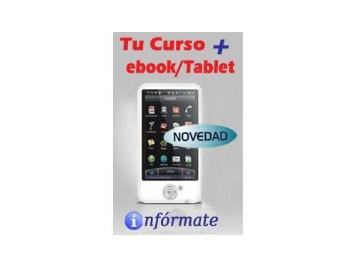 Curso + Tablet PC 7 Gratis.