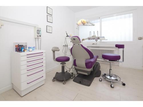 Gabinete dental Clínica Dental Dra. Herrero