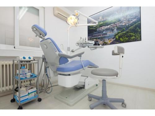 Gabinete dental en Clínica Dental Dra. Herrero