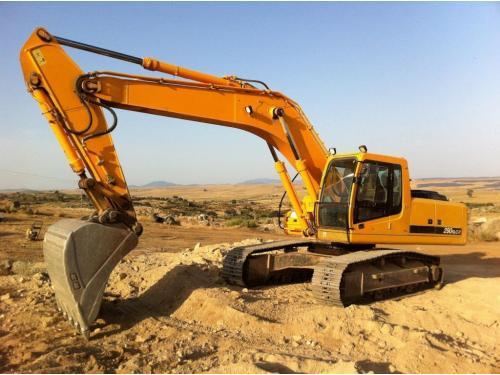 Excavaciones Diblan