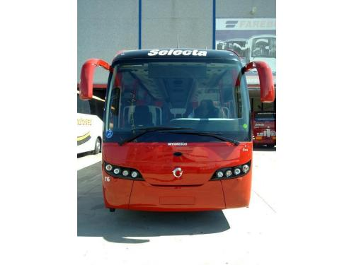 Bus 55 1 SELECTA