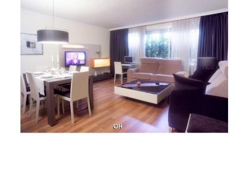 Apartamento turístico en alquiler en el centro de Barcelona