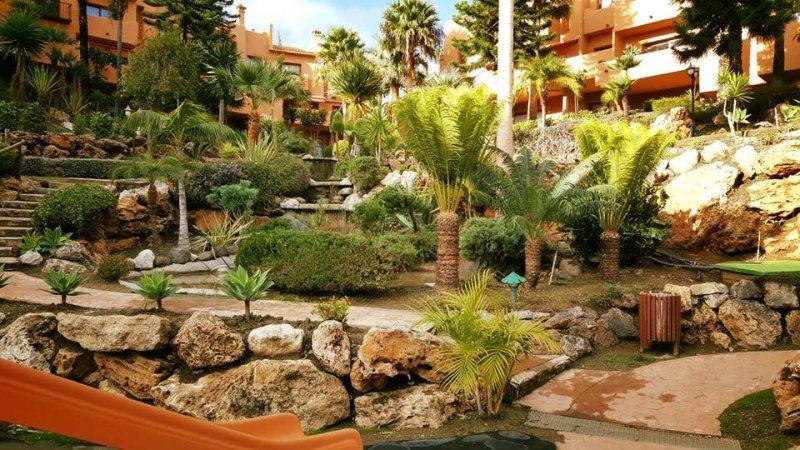 The Amazing Gardens
