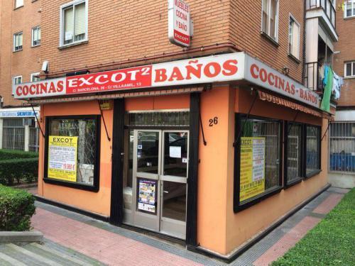Muebles y Reformas Excot, reformas y muebles en Madrid