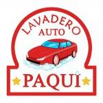 Logotipo lavadero de coches don benito