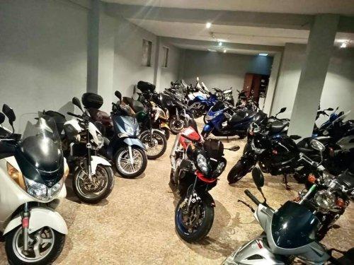 Compraventa motos Gijón Motos Dani