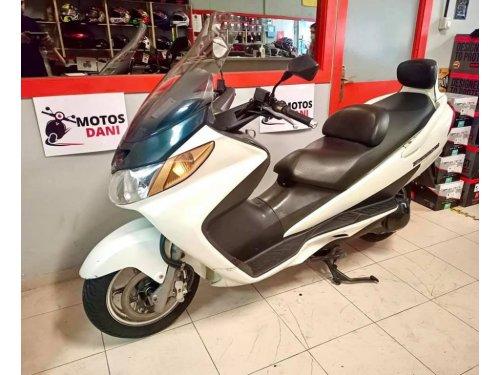 Compraventa motos Asturias Motos Dani