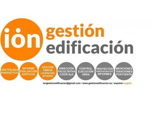 Logo ion servicios