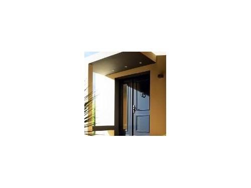 Puertas Acorazadas FICHET - EXTERIOR