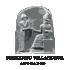 Logotipo Fernando Villanueva, Abogado Alcoy