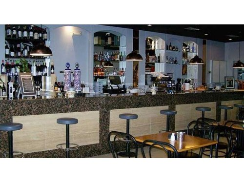 Restaurante Pementa Negra