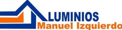 logo aluminios manuel