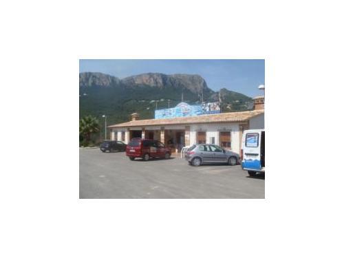 OFICINA CRR. NACIONAL 332 KM170