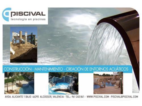 PISCIVAL Sección Creación de entornos