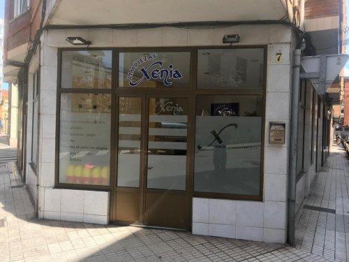 Hola a todos! Inaguramos esta página presentandonos y dando a conocer nuestros servicios. Somos un empresa de limpieza asturiana con 14 años de experiencia en el sector, situados en Gijón en el barrio del Natahoyo(camino fabrica de loza, numero 7, bajo) N