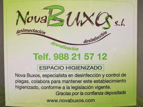 Nova Buxos