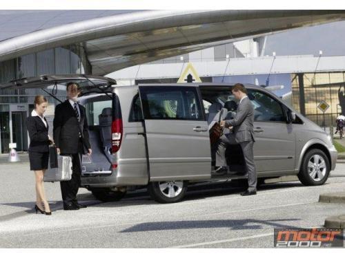 Transfer to airport / Desplaçaments aeroports de Catalunya