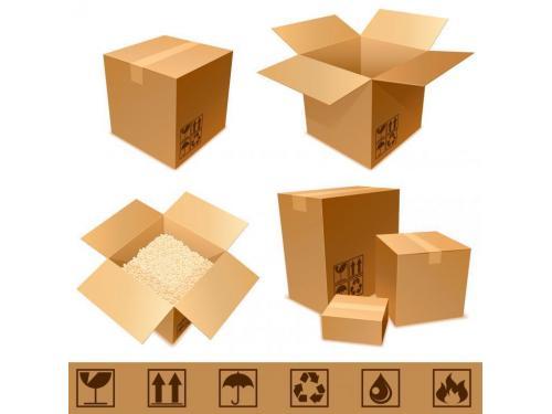 Embalajes Mudanzas Costa Daurada